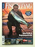 Fisch&Fang. Das Erlebnis-Magazin für Angler. Heft 4/2015