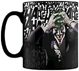 DC Comics SCMG24720 Mug Thermo-réactif 315ml / 11oz Multicolore