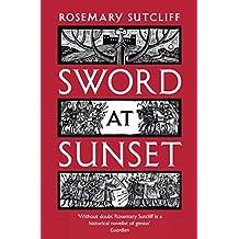 Sword at Sunset
