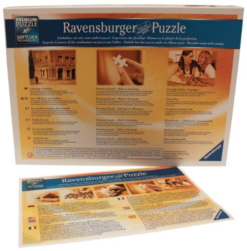 Imagen 4 de Ravensburger - Jack Vettriano, puzzle de 1500 piezas (16385 4)