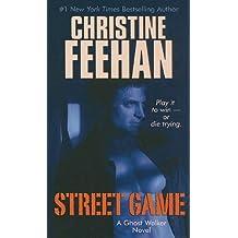 Street Game: A Ghost Walker Novel (Thorndike Romance) by Christine Feehan (2010-06-16)