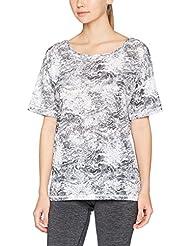 Puma Damen Dancer Drapey Tee T-Shirt