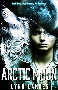 Arctic Moon by [Landes, Lynn]