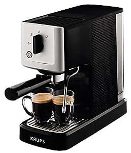Krups - XP3440 - Machine Espresso - Noir