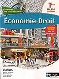 Telecharger Livres Economie Droit Tle Bac Pro Tertiaires Livre licence eleve by Martine Deconinck 2016 05 03 (PDF,EPUB,MOBI) gratuits en Francaise