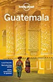 Lonely Planet Guatemala (Travel Guide) by Lonely Planet (2016-10-18) - Lonely Planet;Lucas Vidgen;Daniel C Schechter