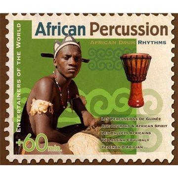 African Percussion - African Drum Rhythms