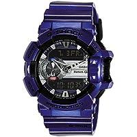 G-Shock Analog-Digital Blue Dial Men's Watch - GBA-400-2ADR (G558)