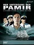 Der Untergang der Pamir (2 DVDs)