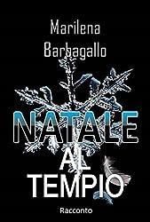 Natale al Tempio: Krum e Ambra