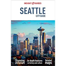 Insight Guides City Guide Seattle