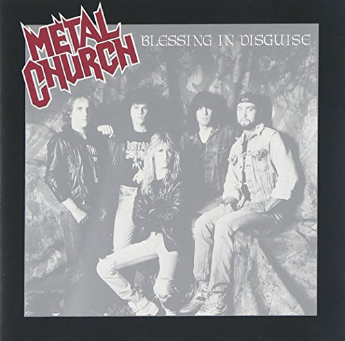 Metal Church: Blessing in Disguise (Audio CD)