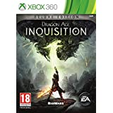 Dragon Age Inquisition - édition deluxe