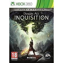 Dragon Age Inquisition - Édition deluxe [Importación Francesa]