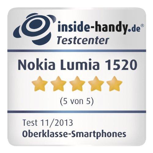 Nokia Lumia 1520 schwarz - 5