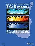 Belo Horizonte Guitare