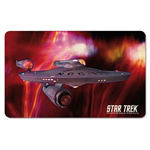 Star Trek - Frühstücksbrettchen - Raumschiff Enterprise - The Original Series