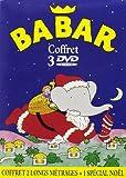 Babar - Le triomphe de Babar + Babar, roi des éléphants + Babar et le Père Noël