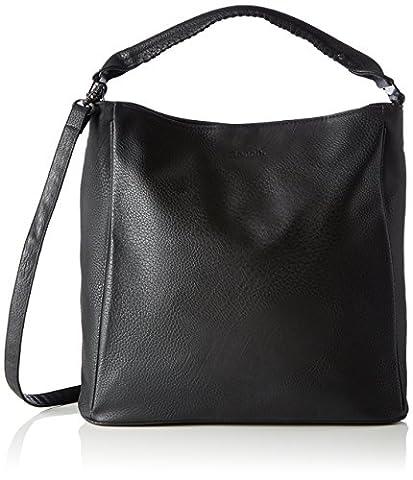 Bench Damen Masterpiece Purse, Black (Handtasche Bench)