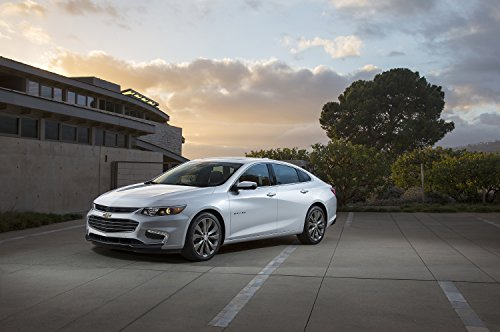 chevrolet-malibu-2016-car-print-on-10-mil-archival-satin-paper-16x20