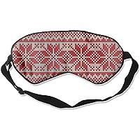 Winter Holiday 99% Eyeshade Blinders Sleeping Eye Patch Eye Mask Blindfold For Travel Insomnia Meditation preisvergleich bei billige-tabletten.eu