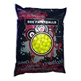 G.I. Paintball Sportz Craze Black Light - 500 Paintballs