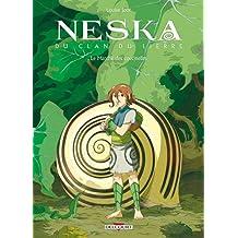 Neska du clan du lierre - Le marché des coccinelles de Louise Joor