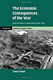 The 'German Question' dominated much of modern European history. In 1945, Germany was defeated and conquered. Yet, the Second World War did not destroy the foundations of her economic power. Dr Tamás Vonyó revisits Germany's remarkable post-war reviv...