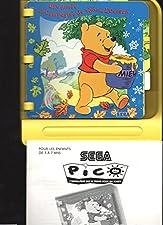 Une Année En Compagnie De Winnie L'ourson sur Sega Pico