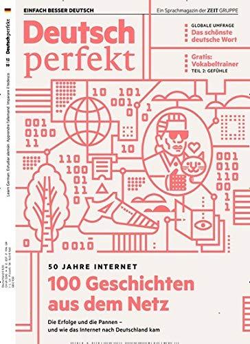 Deutsch Perfekt Magazin 12/2019
