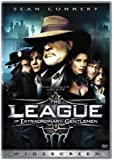 League of Extraordinary Gentlemen [Import USA Zone 1]