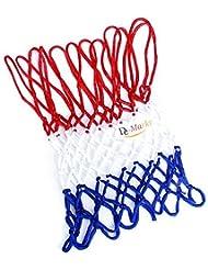 Demarkt Filet de basket-ball en Nylon pour Match / Formation / Divertissement