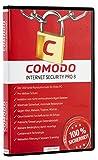 Comodo Internet Security Pro 8 (1 User / 1 Jahr)