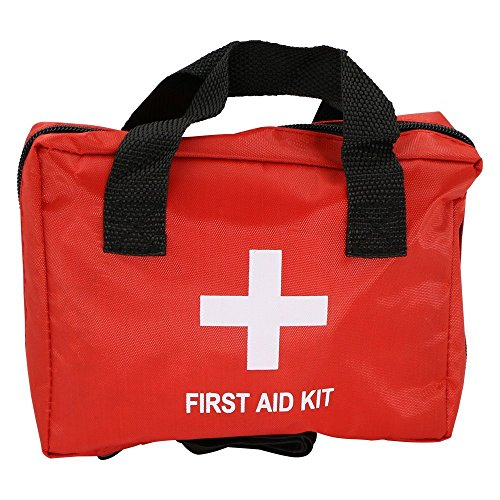 Erste-Hilfe-Set für Haus und im Freien, Auto, Küche, Schule, Sport, Wandern, Camping, Jagd, Büro, Überleben