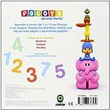 Image de Pocoyó. Números (Libros con relieve)