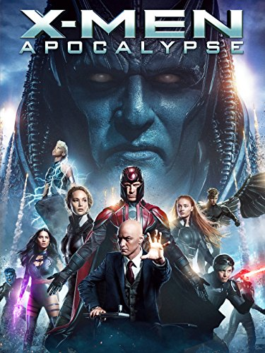 X-Men: Apocalypse Film
