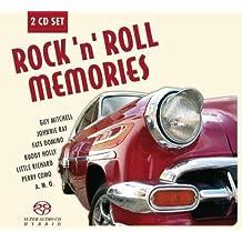 Rock'N'Roll Memories-Digipak [Import allemand]