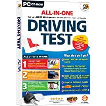 Driving Test (All In One) 2008/2009 (PC)