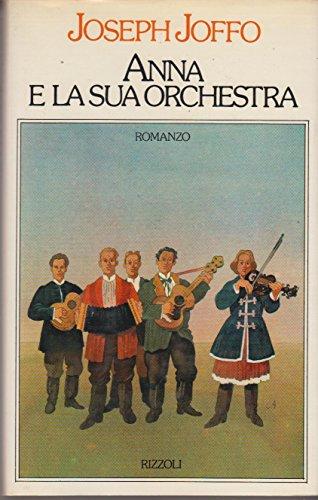 anna e la sua orchestra