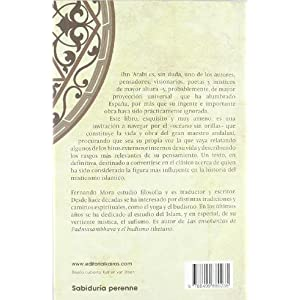 Ibn 'Arabī (Sabiduría Perenne)