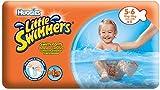 Baby Grow Huggies Little Swimmers Swim Pants 11Pc (5-6) (12-18Kg