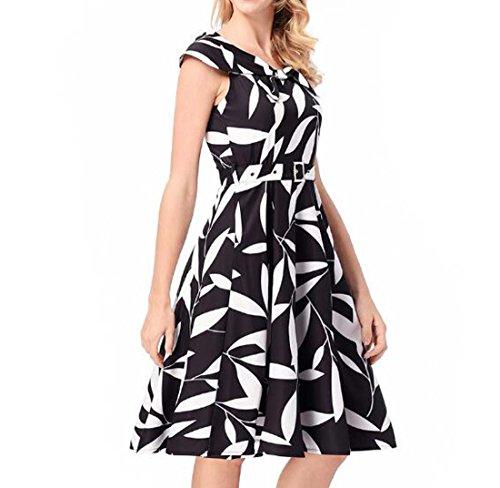 2019 Casual Maxi Kleid Bohemian Druck 4xl 5xl Plus Größe Boho Sommer Robe Frauen Kleid Elegante Lange Kleider Strand Kleidung Vestidos Hohe Belastbarkeit Frauen Kleidung & Zubehör