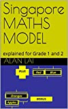 Singapore MATHS MODEL: Addition and Subtraction explained