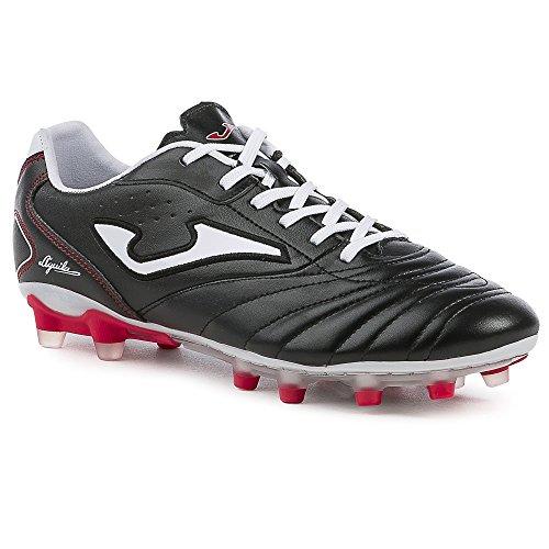 Joma Aguila Gol, Chaussures de Football Mixte Adulte Black