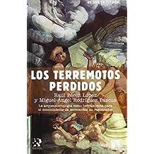 Los Terremotos Perdidos (PLANETA TIERRA)