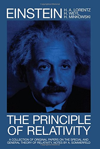 physics behind the theory of relativity Scientists behind a theory that theory that challenges einstein's physics could special theory of relativity march 1 2016 physics essays which.