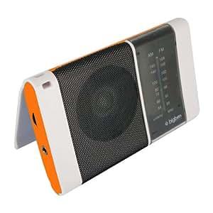BigBen Interactive TR10radio-réveil