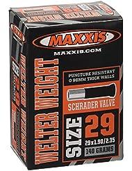 Maxxis Welter Weight SV - Cámaras de aire, talla 29 x 1.9/2.355