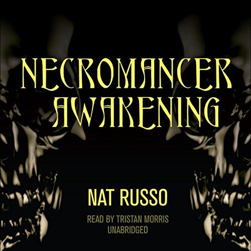 Necromancer Awakening  Audiolibri