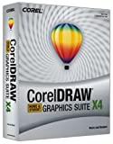 CorelDRAW Graphics Suite X4 - Home & Student (PC CD)